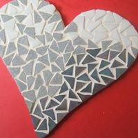 Mosaic art, crafts and parties
