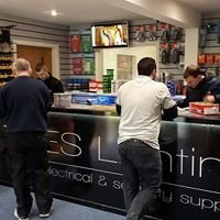 TES Lighting, Electrical & Security Supplies