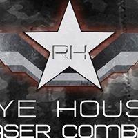 Rye House Laser Combat