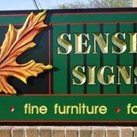 Sensel Signs