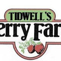 Tidwell's Berry Farm