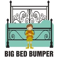 Big Bed Bumper.com