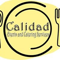 Calidad Catering Services