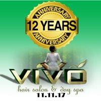VIVO Hair Salon & Day Spa, INC