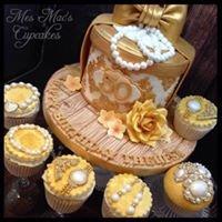 Mrs Mac's Cupcakes