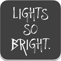 Lights So Bright