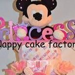 Nappy Cake Factory By Margarita