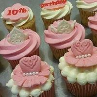 TE-licious Cakes