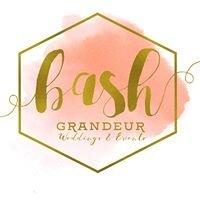 Bash Grandeur Weddings and Events