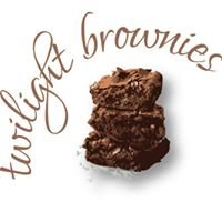 Twilight Brownies