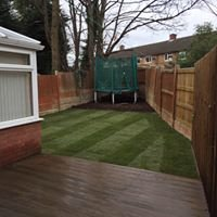 Wirral Turfing & Lawncare Services