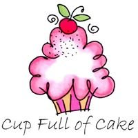 Cup Full of Cake