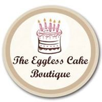 The Eggless Cake Boutique  A creation of Payal Jain UK