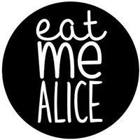Eat me Alice
