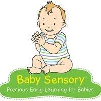 Baby Sensory Wellington