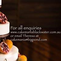 Cake Mania, Blackwater Qld