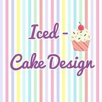 Iced - Cake Design