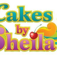 Cakes by Sheila