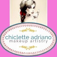 Chiclette Adriano Makeup Artistry