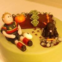 Dean Village Cakes