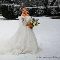 Go In Luxury Wedding Cars North Wales