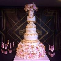 Elisabeth cake designer