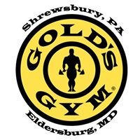 Golds Shrewsbury Public Page