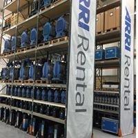 ARRI Rental UK - Lighting