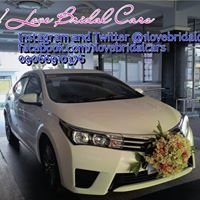 1Love Bridal Cars