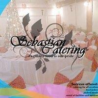 Sebastian Food and Catering Services