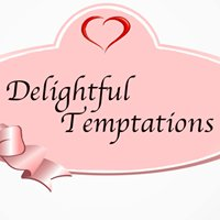 Delightful Temptations - Macarons, cake pops and other baked delights.