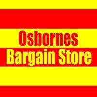 Osbornes Bargain Store