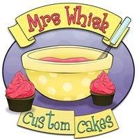 Mrs Whisk Custom Cakes