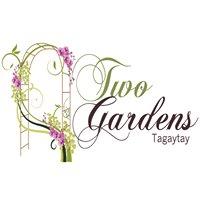 Two Gardens Tagaytay