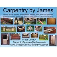 Carpentry by James