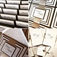 Ashleigh's Dragonfly - Handmade Wedding Invites and Cards