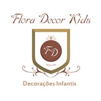 Flora Decor Kids