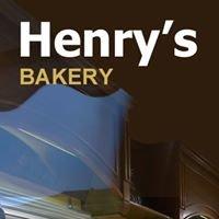 Henry's Bakery