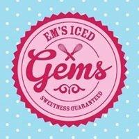 Ems Iced Gems