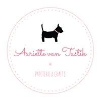 Auriette van Tastik - handmade papeterie and crafts