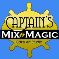 Captain's Mix and Magic