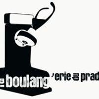 La Boulangerie du Prado