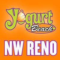 Yogurt Beach