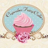 Cupcakes Fairy Cake