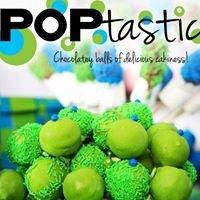 POPtastic Cake Pops