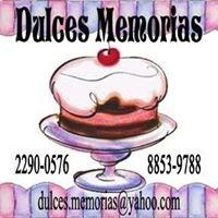 Dulces Memorias