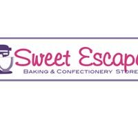 Sweet Escape Baking & Confectionery Store