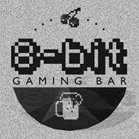 8-BIT Gaming Bar