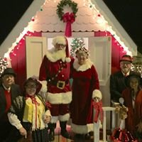 Olde Towne Carolers of Lincolnton