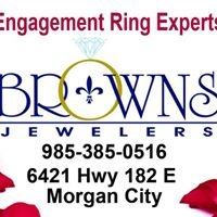 Browns Jewelers